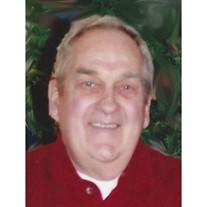 Grant O. Peterson