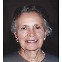 Julia Frances Steele
