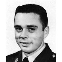 Clifford Mercer