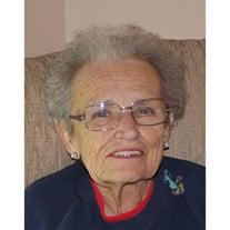 Bonnie Redding