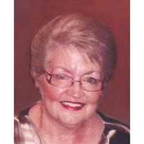 Linda Diane Faulkner