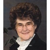 Phyllis Moretti Blackburn