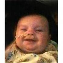 Steven Arthur Apodaca (Infant)
