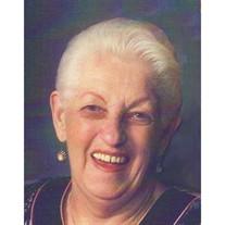 Betty Anne Tinsley