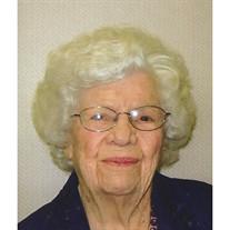 Mildred Alberta Pittman