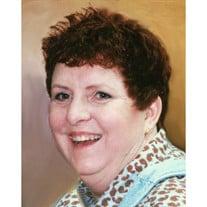 Susan Jane Corder