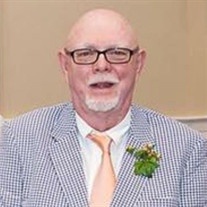Larry Richard Dunn