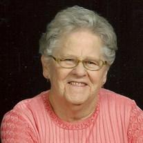 Sue Carroll Rush