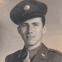 Barclay P. Martin