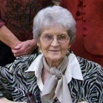 Nancy Nell Owens