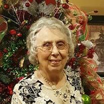 Gloria  Ilene Glass