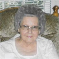 Mrs. Alberta Threadgill