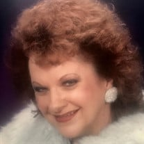 Betty Ann Sanders