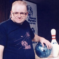 John Donald Bird