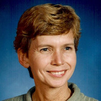 Jo Ann Hunt
