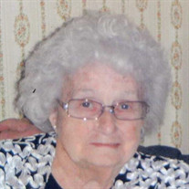 Violet I. Haines