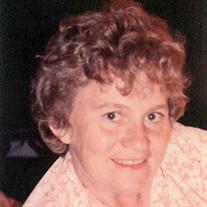 Beryl Turner Morley