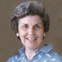 Mary Heady Hahn