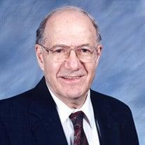 Arthur D. Hughes
