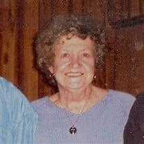 Mrs. Jean H. Smith
