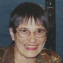 Phyllis W. Phillips