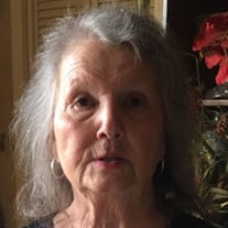 Mrs. Norma Jean Shuler Sudduth