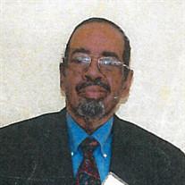 Mr. James Alvin Bradley