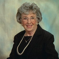 Margery Ellen Enoch