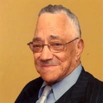 Mr. Joseph Albert Diggs Jr.