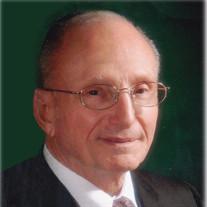 Ralph Charles Daigle
