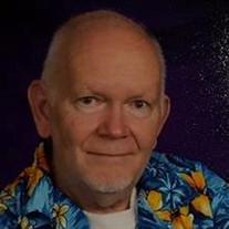 Gerald Wayne Criteser
