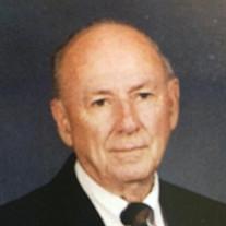 Rev Carlos E. Martin