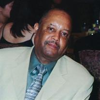 William Edward Smith Jr