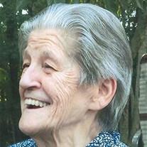 Patricia Ann Graham