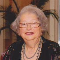Blanche Karaz