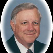 Benny Carroll Frazier