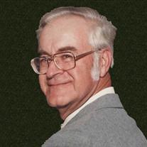 Carl F. Zurcher