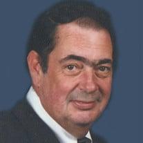 Charles Raymond Edwards