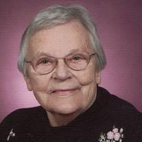Shirley Ruth Vorland