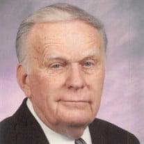 Dr. John Compton Webb