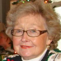 Mrs. Edwina Steelman