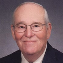 Donald Flott Sr.
