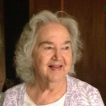 Vivian Hartley Erickson