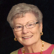 Delores J. Rhine