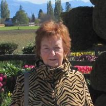 Joan P Wirth