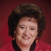 Leota Patricia Owens