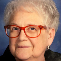 Ruth Thornhill