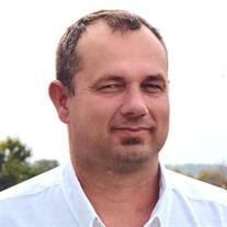 Stephen G. Wagner
