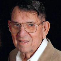 Raymond Kenneth Barnett