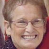 Mary  Ann Peevey